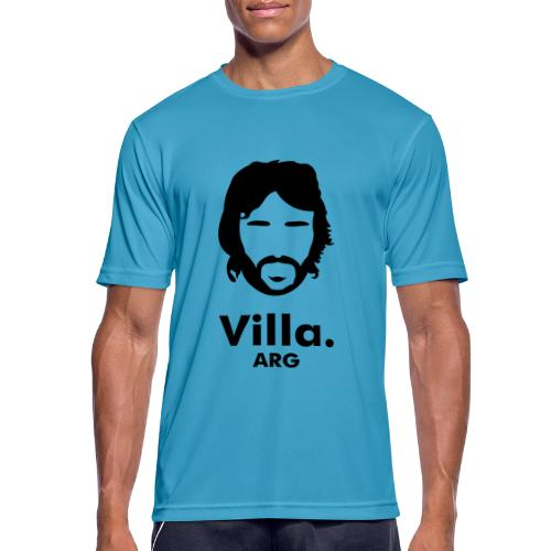 Villa - Men's Breathable T-Shirt