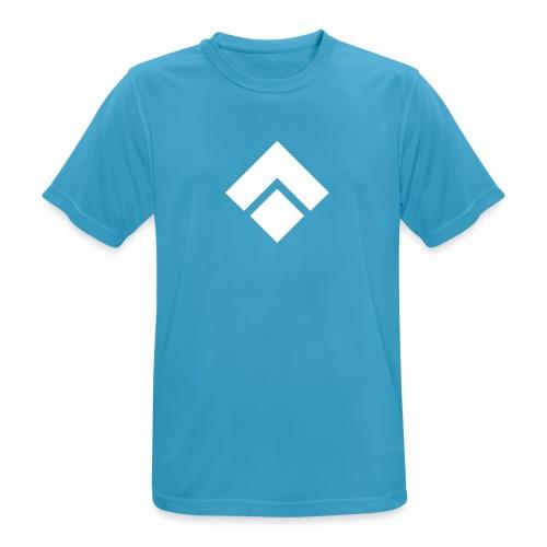AOGC Logo 2020 - Men's Breathable T-Shirt