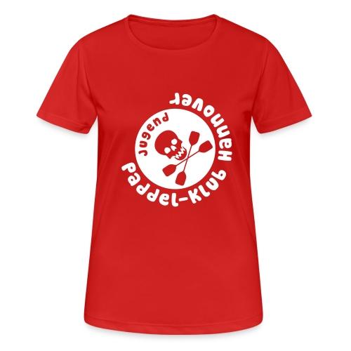 PKH Jugend - Frauen T-Shirt atmungsaktiv