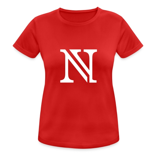 N allein - Frauen T-Shirt atmungsaktiv