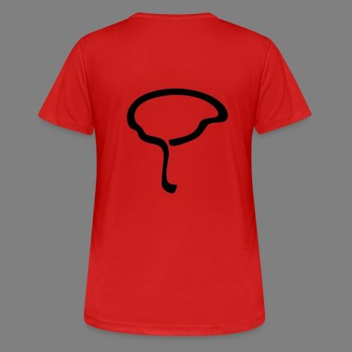 MBS_Logo_Version_1 - Frauen T-Shirt atmungsaktiv