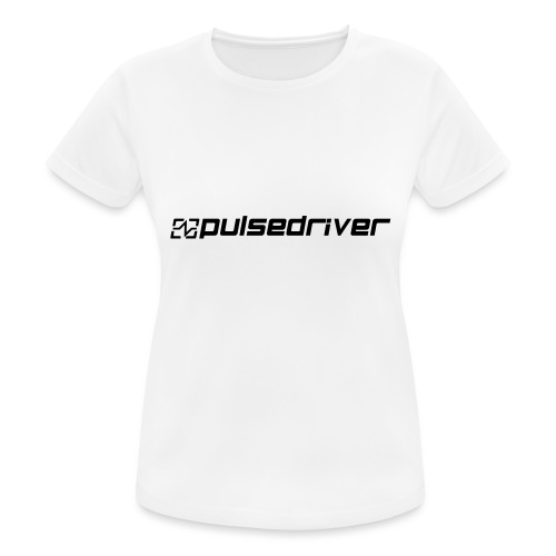 Pulsedriver Beanie - Women's Breathable T-Shirt