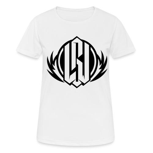 WPS ORIGINAL - T-shirt respirant Femme