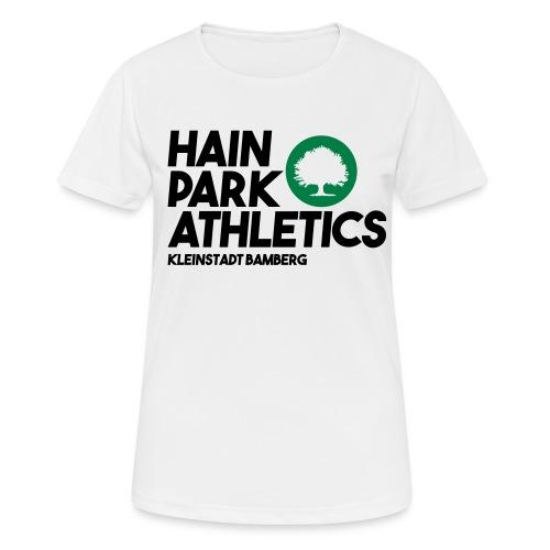 Hain Park Athletics - Frauen T-Shirt atmungsaktiv