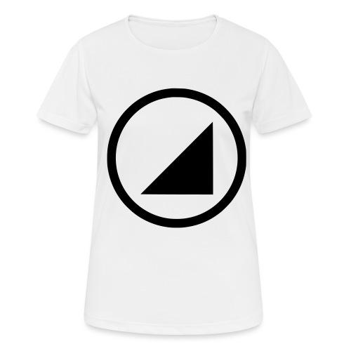 bulgebull marca oscura - Camiseta mujer transpirable
