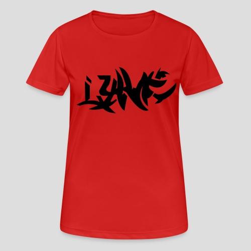 Lyllae Street - Maglietta da donna traspirante