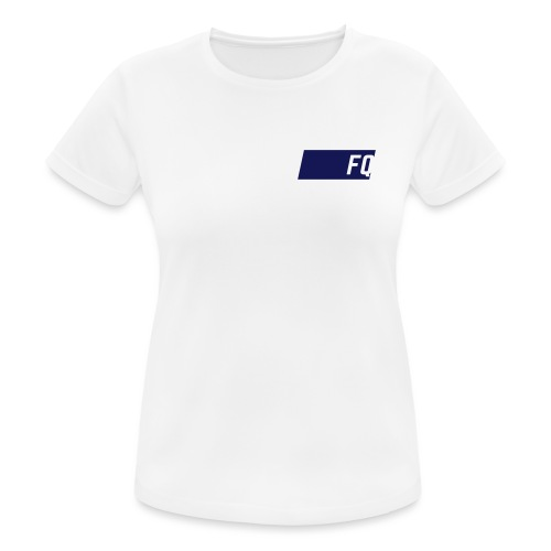 FQ 2020 - Women's Breathable T-Shirt