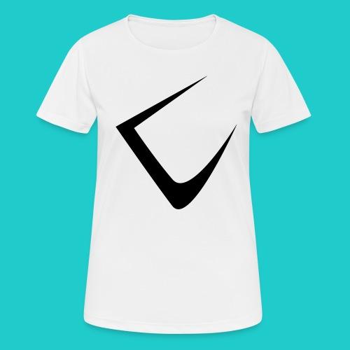 U - Frauen T-Shirt atmungsaktiv