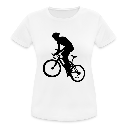 X-Country - T-shirt respirant Femme
