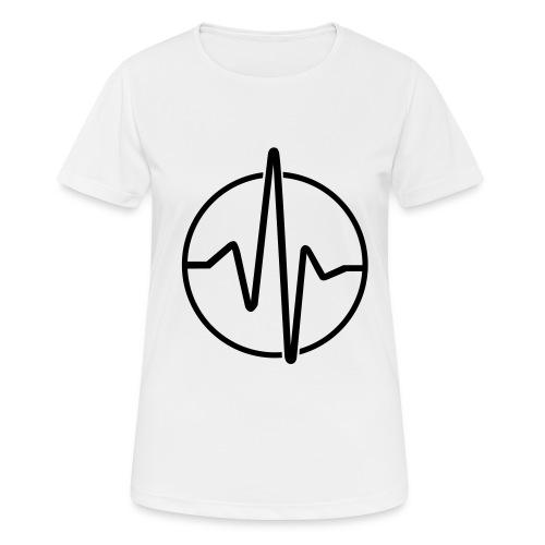 RMG - Frauen T-Shirt atmungsaktiv