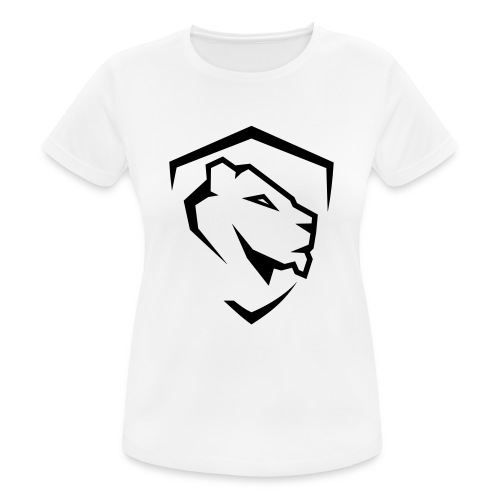 Aesthetics - Koszulka damska oddychająca