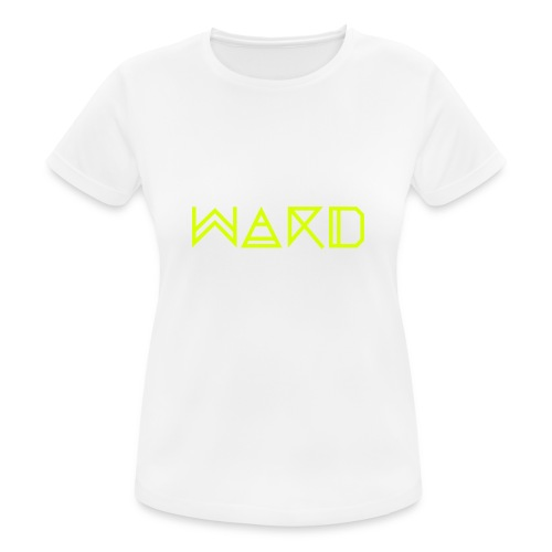 WARD - Women's Breathable T-Shirt