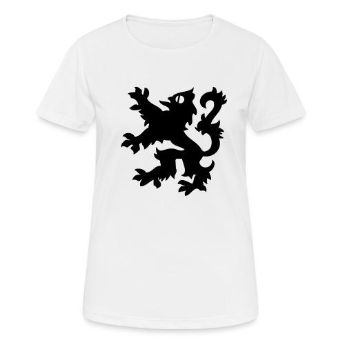 SDC men's briefs - Women's Breathable T-Shirt