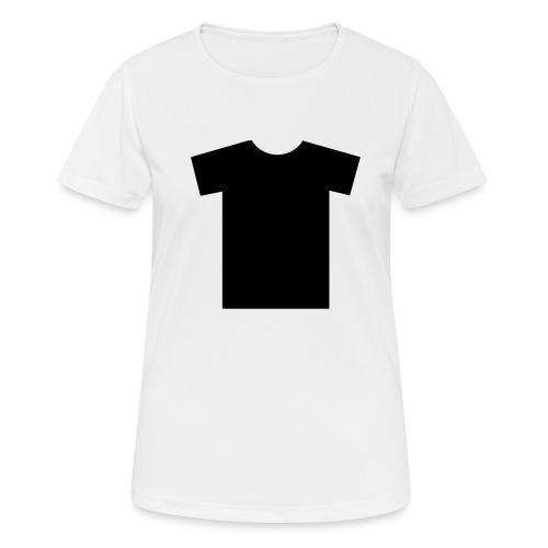 t shirt - T-shirt respirant Femme