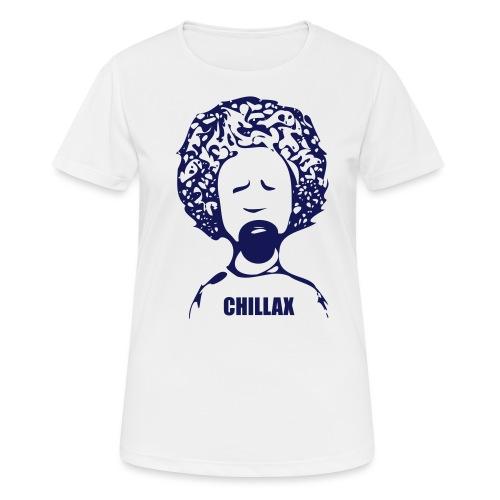 Chillax - Women's Breathable T-Shirt