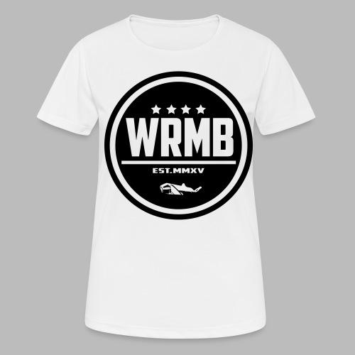 Balise principale - T-shirt respirant Femme