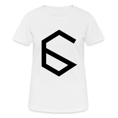 6 - Women's Breathable T-Shirt