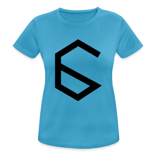 6 - Women's Breathable T-Shirt