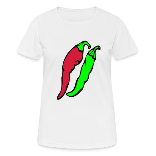 Chilli - Koszulka damska oddychająca