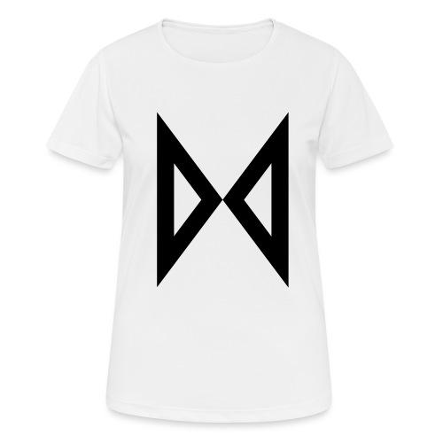 M - Women's Breathable T-Shirt