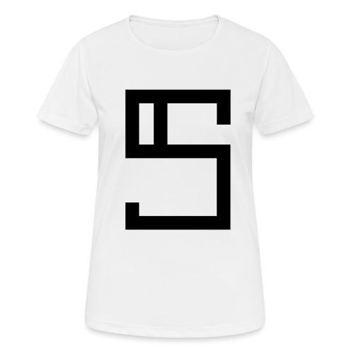 5 - Women's Breathable T-Shirt
