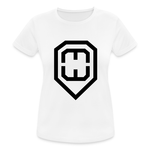 jaymosymbol - Women's Breathable T-Shirt