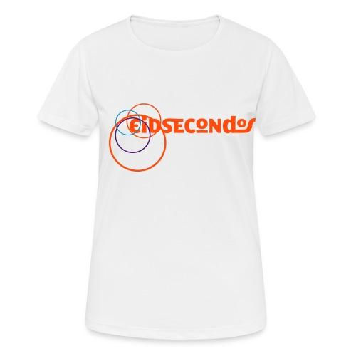 Eidsecondos better diversity - Frauen T-Shirt atmungsaktiv