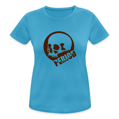 Period - Women's Breathable T-Shirt