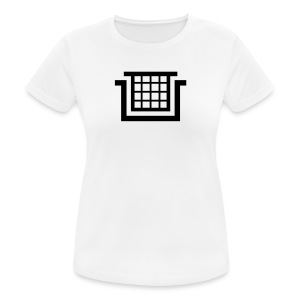 The Best Things in Life are Fried - Women's Breathable T-Shirt