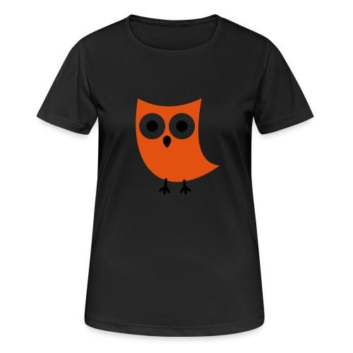 Uiltje - Vrouwen T-shirt ademend actief