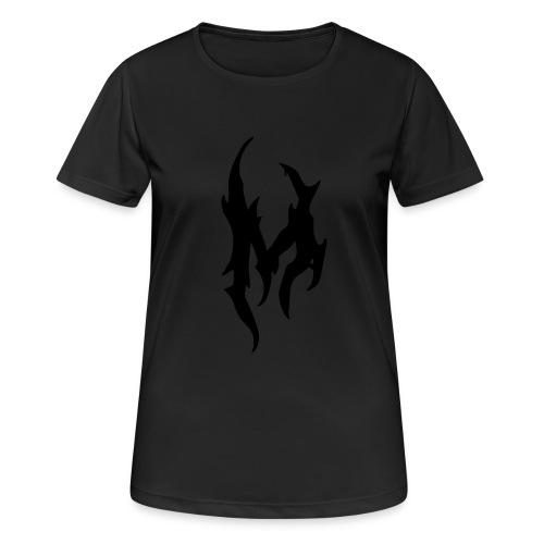 Mantigore M - Frauen T-Shirt atmungsaktiv
