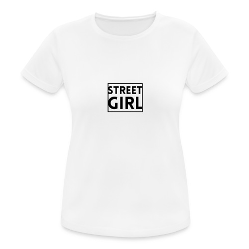 girl - T-shirt respirant Femme