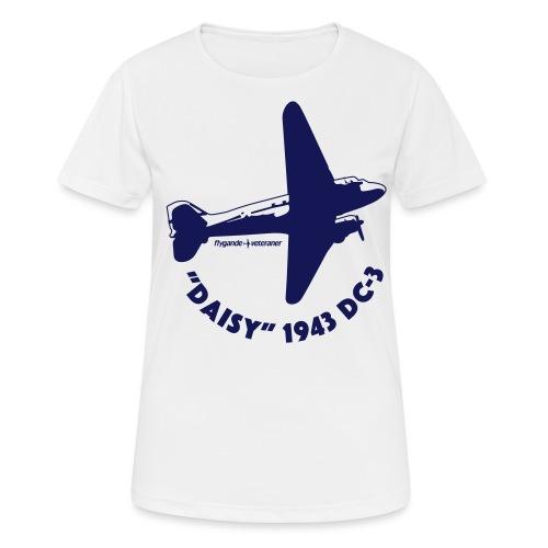 Daisy Flyover 1 - Andningsaktiv T-shirt dam