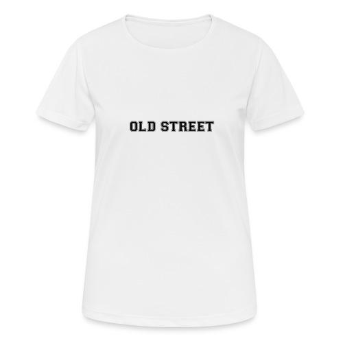 OLDSTREET - Women's Breathable T-Shirt