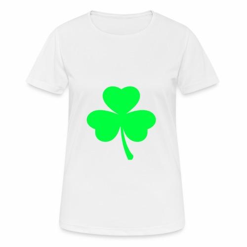 suerte - Camiseta mujer transpirable