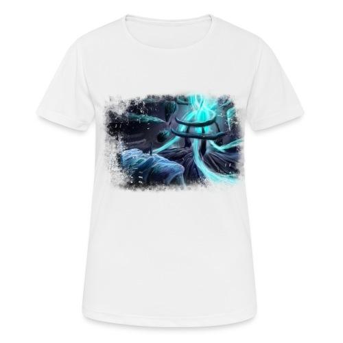 magic cristal - T-shirt respirant Femme