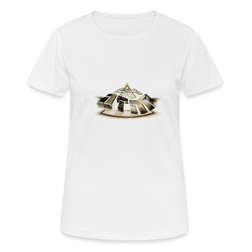 Suprême NT... - T-shirt respirant Femme