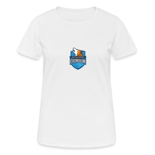 Emc. - Frauen T-Shirt atmungsaktiv