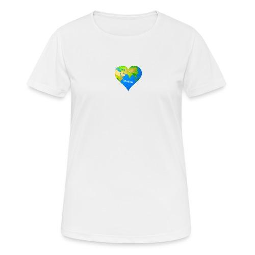 imagine - Frauen T-Shirt atmungsaktiv