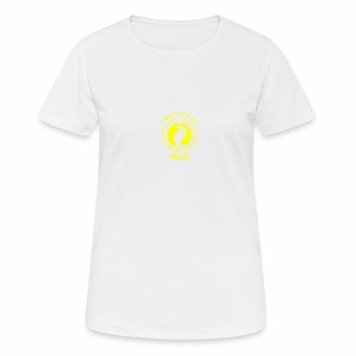 NBKALogga - Andningsaktiv T-shirt dam