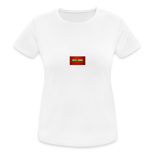 th3XONHT4A - Women's Breathable T-Shirt