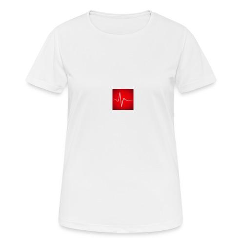 mednachhilfe - Frauen T-Shirt atmungsaktiv