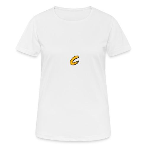 Chuck - T-shirt respirant Femme