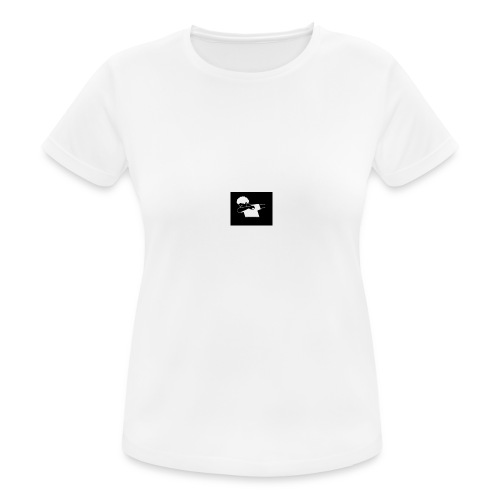 The Dab amy - Women's Breathable T-Shirt