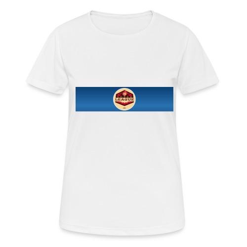 CatturaLogo - Maglietta da donna traspirante