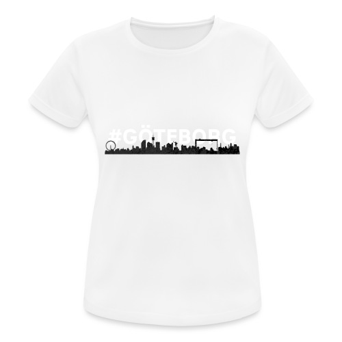 Göteborg - Women's Breathable T-Shirt