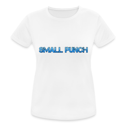 small punch merch - Women's Breathable T-Shirt
