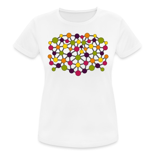 The Alchemy of the Mind - Women's Breathable T-Shirt
