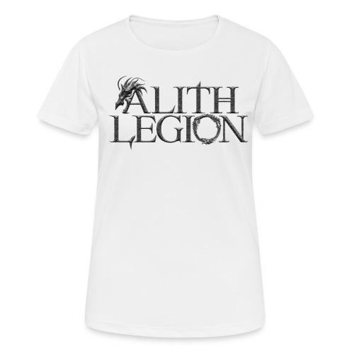 Alith Legion Dragon Logo - Women's Breathable T-Shirt