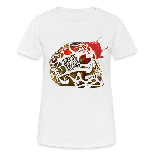 Le trésor de Levasseur TOME 2 or - T-shirt respirant Femme